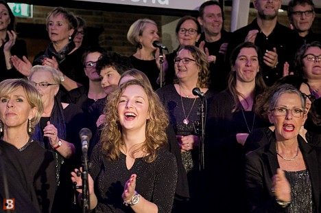 Gospel Summer Sessions in De Burght Vollenhove